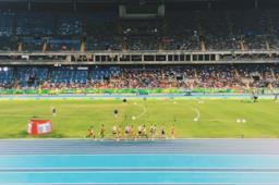 Copertina Frasi sulle Olimpiadi famose