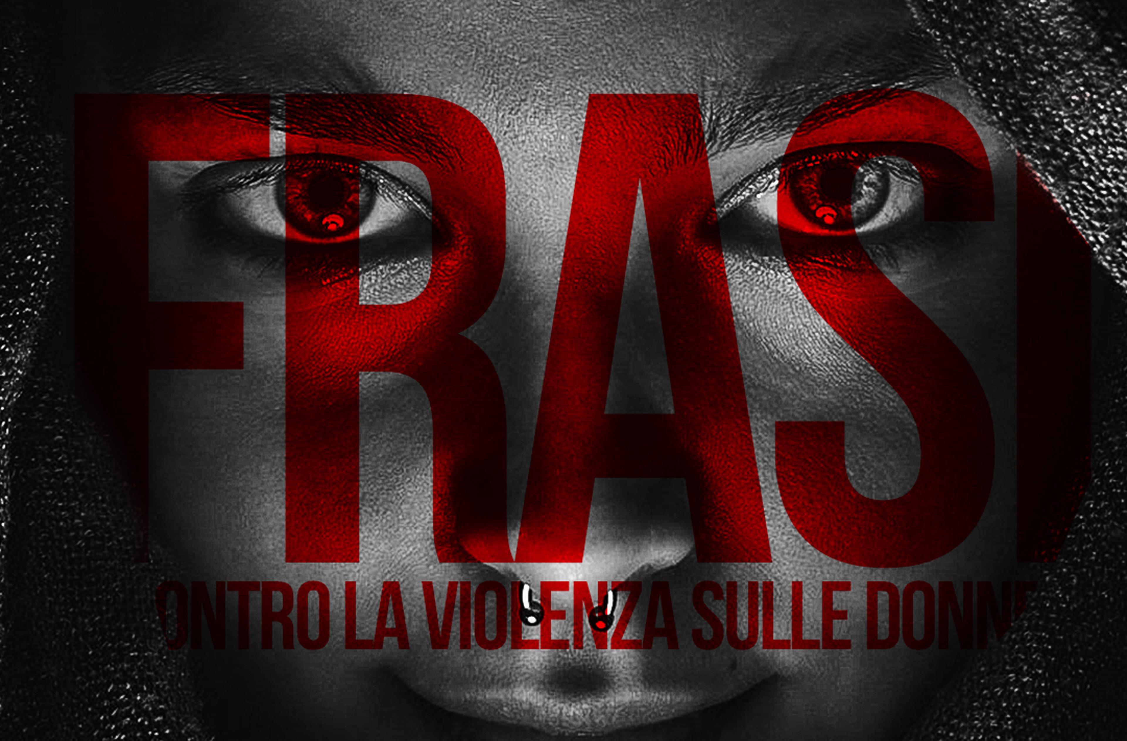 Copertina frasi violenza sulle donne