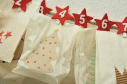 Frasi e filastrocche per il calendario dell'avvento dei bambini