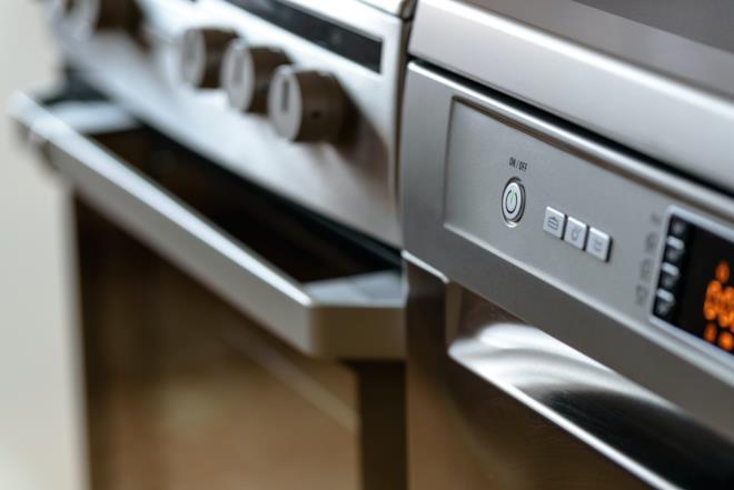 Badare alla temperatura del forno