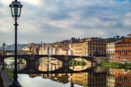 Copertina per frasi su Firenze