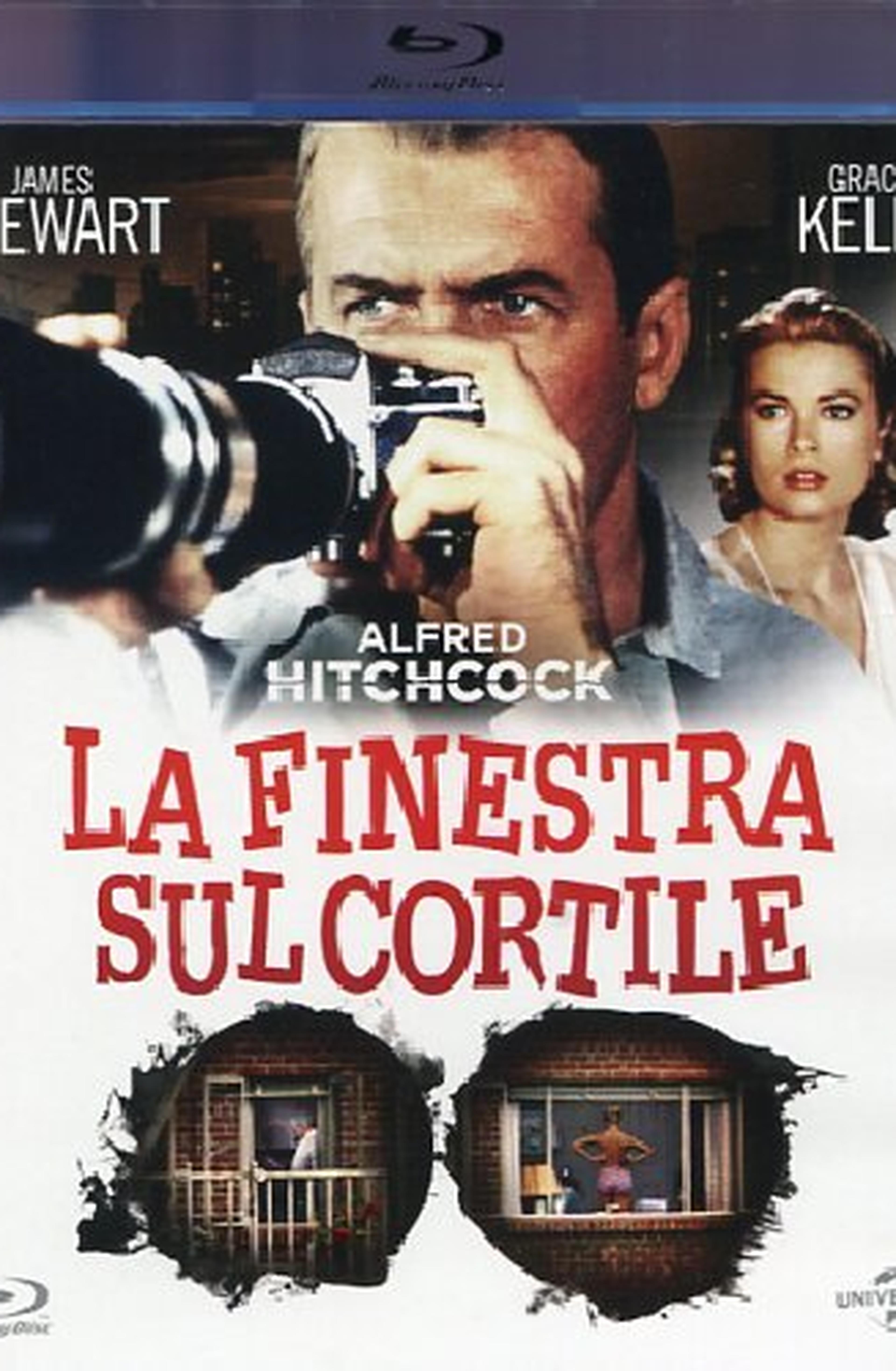 La Finestra Sul Cortile (Blu-ray)