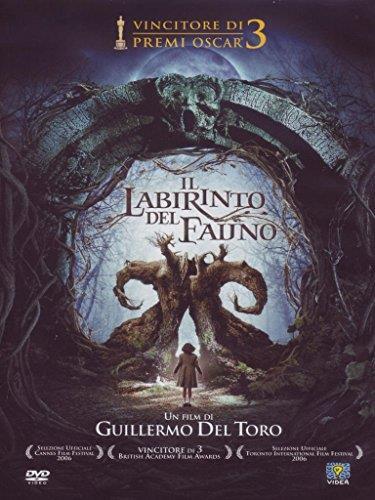 Il Labirinto Del Fauno (dvd)