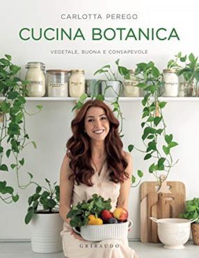 Cucina Botanica (copertina flessibile)