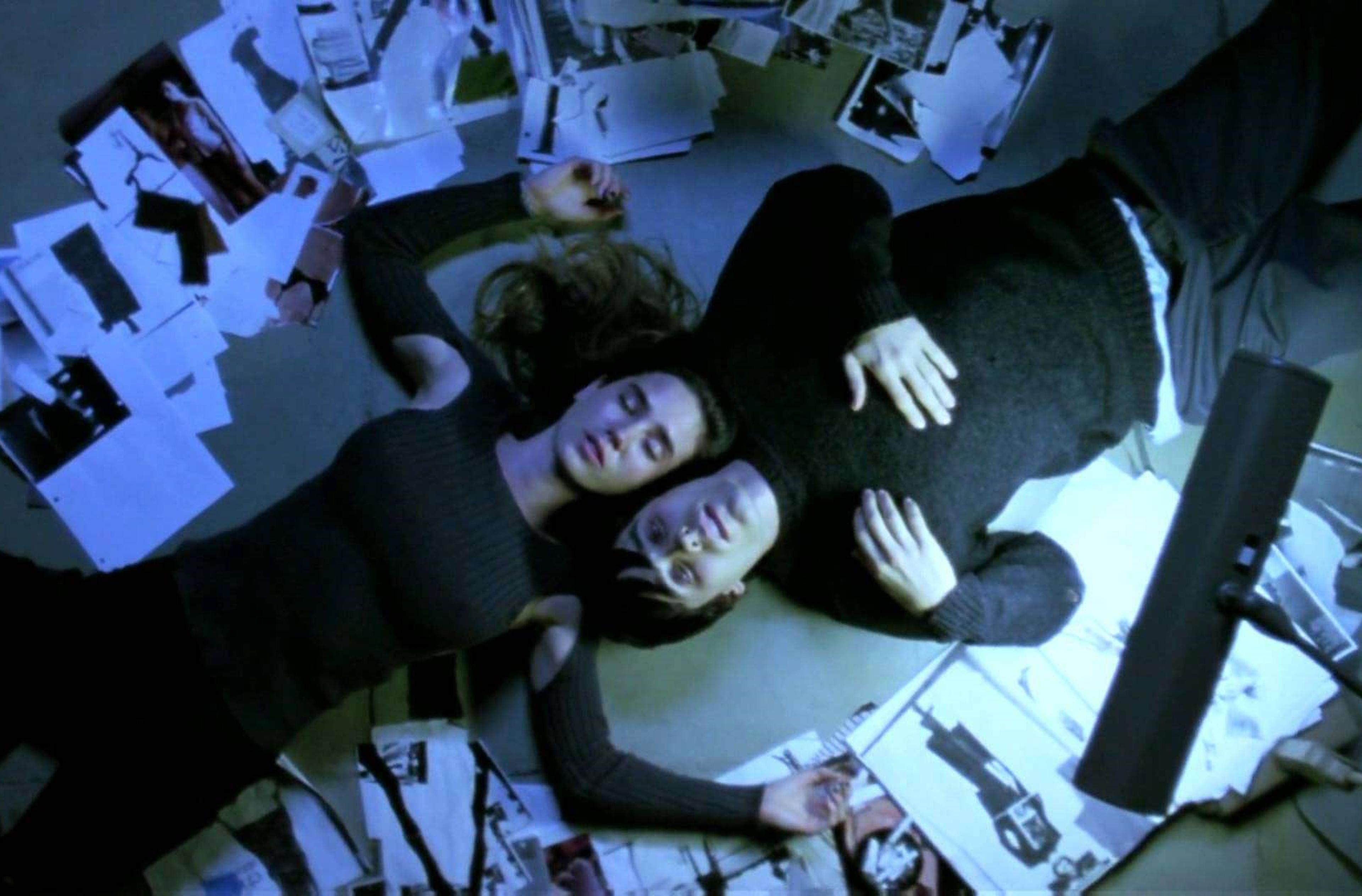 Requiem for a dream, locandina del film