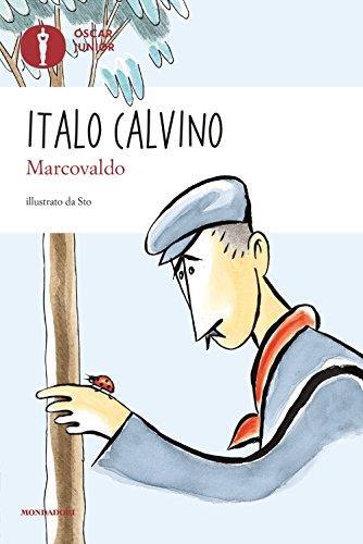 Marcovaldo. Oscar Junior