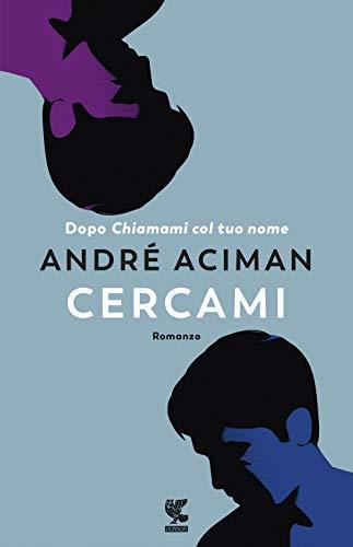 Cercami (Copertina Flessibile)
