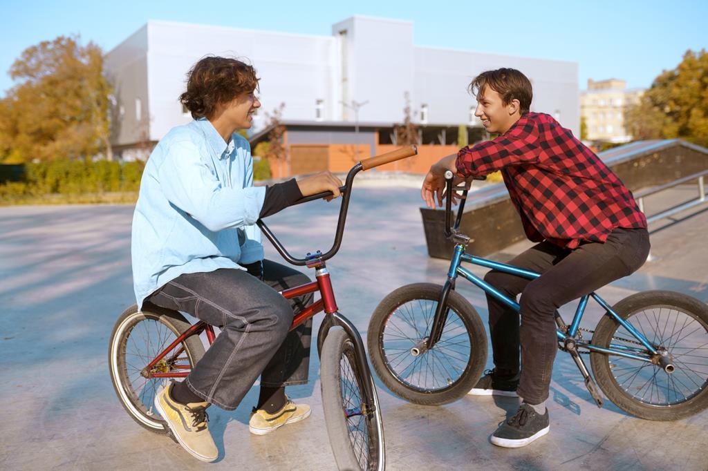Copertina Frasi sulla bicicletta simpatiche