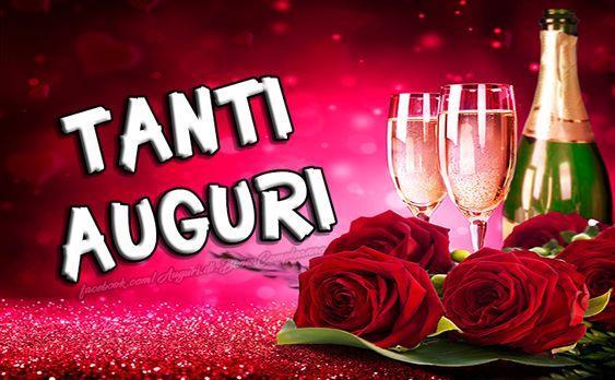 Augurio romantico alla fidanzata - Immagini di buon compleanno, le più simpatiche da scaricare gratis