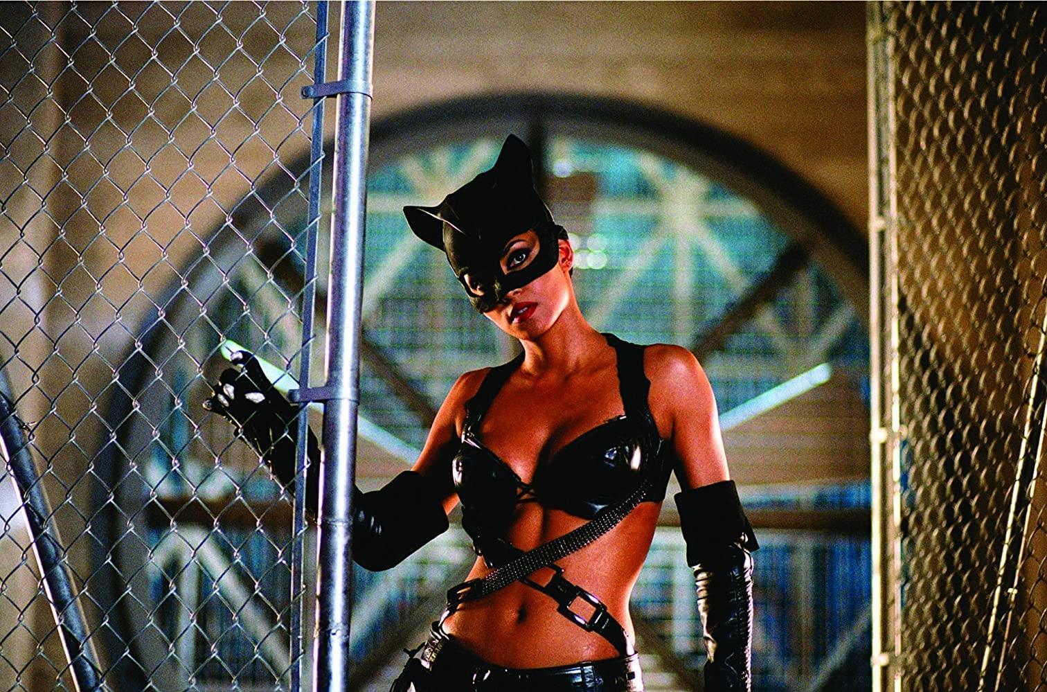 Copertina frasi celebri Catwoman