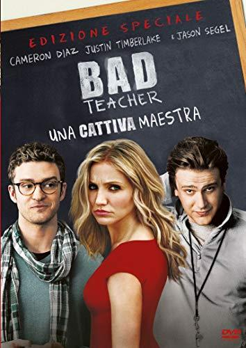 Bad Teacher - Una Cattiva Maestra