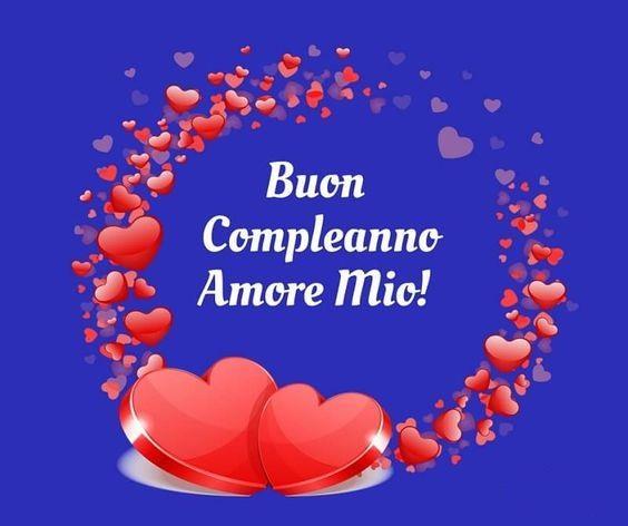 Una frase romantica di buon compleanno - Immagini di buon compleanno, le più simpatiche da scaricare gratis