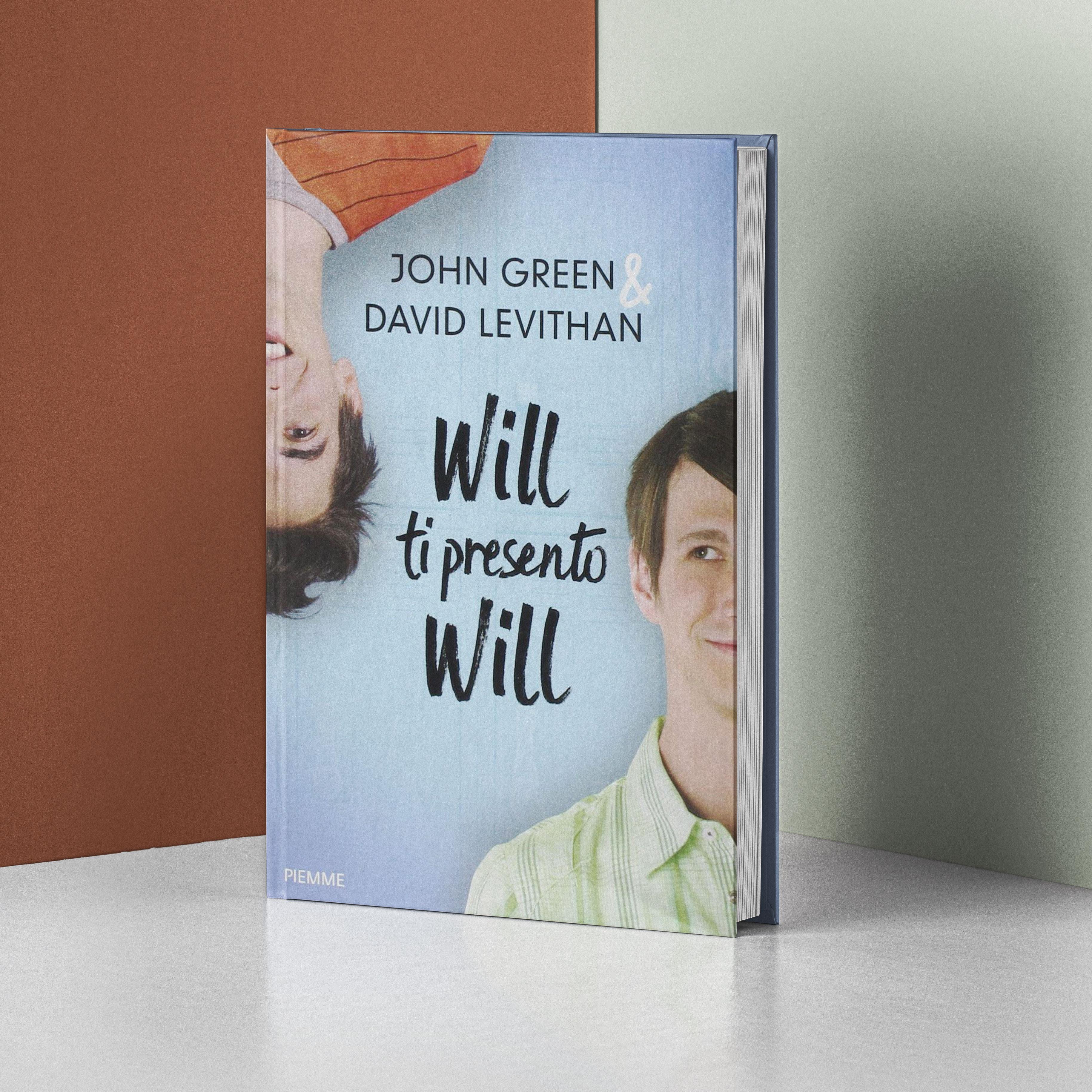 Will ti presento Will, 2010