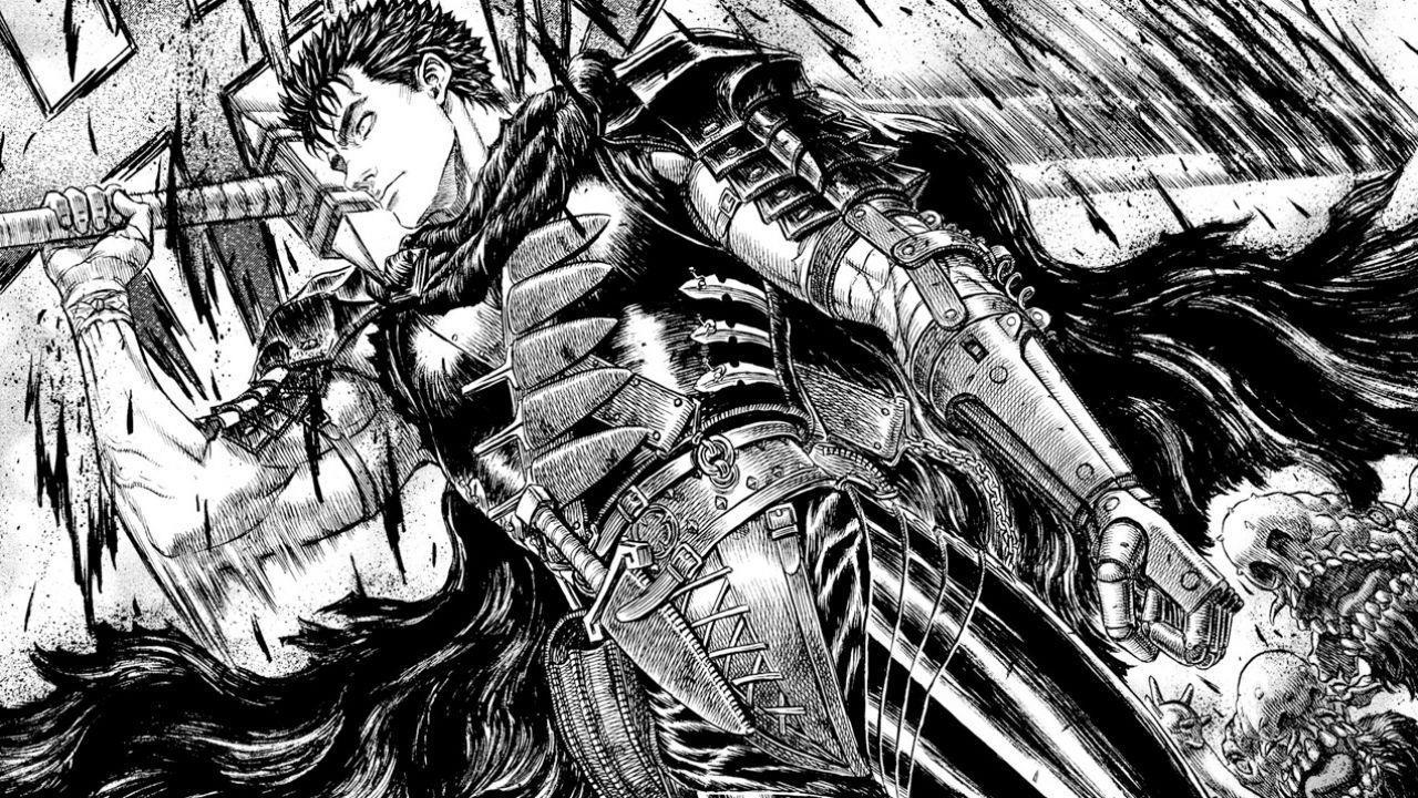 Berserk Gatsu
