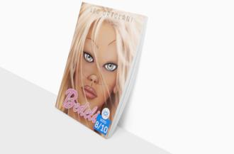 La copertina di Bedelia