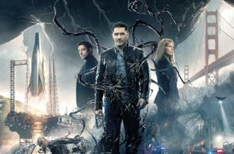 Venom film 2018