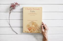 Le fiabe di Charles Perrault