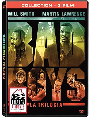 Bad Boys Collec.1-3 ( Box 3 Dv)