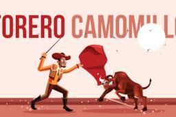 Torero Camomillo