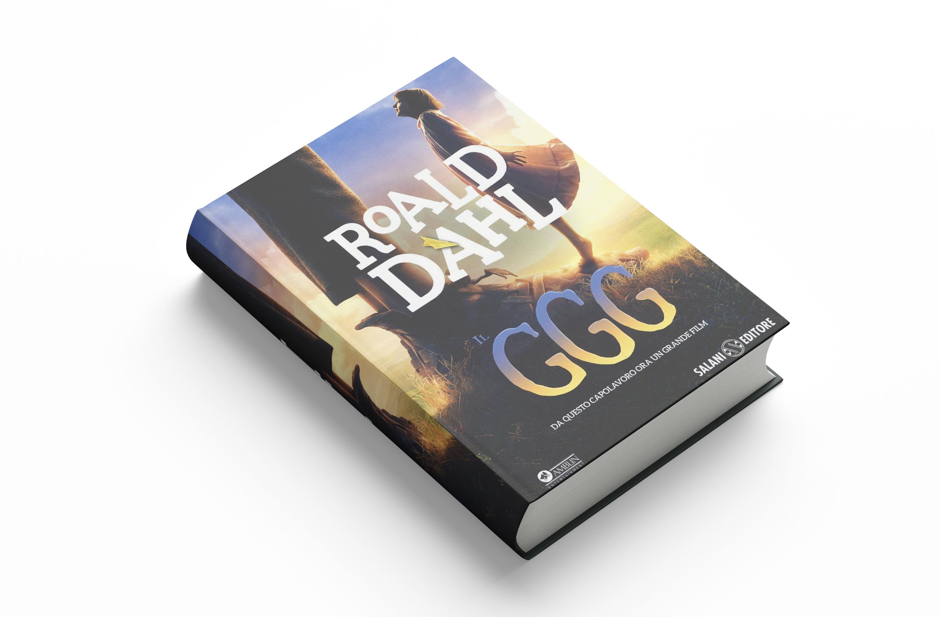 """La recensione del libro """"Il GGG"""" di Roald Dahl, un piccolo grande capolavoro"""