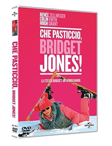 Che Pasticcio,Bridget Jones!