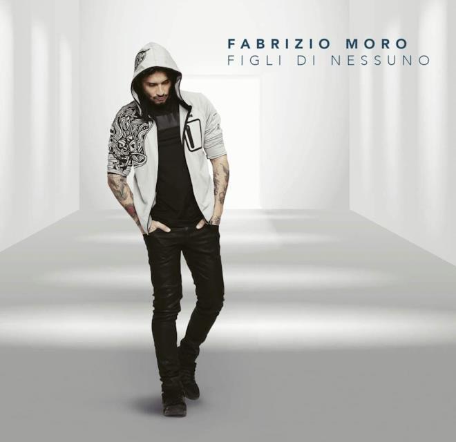 Copertina Frasi Fabrizio Moro