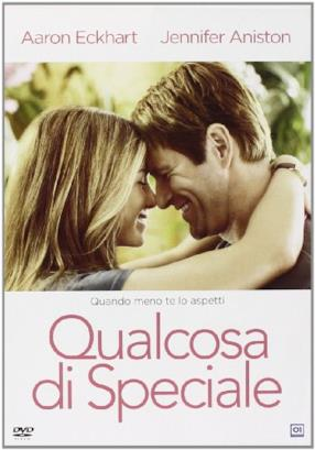 Qualcosa Di Speciale-Love Happens