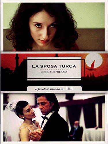 La Sposa Turca (dvd)