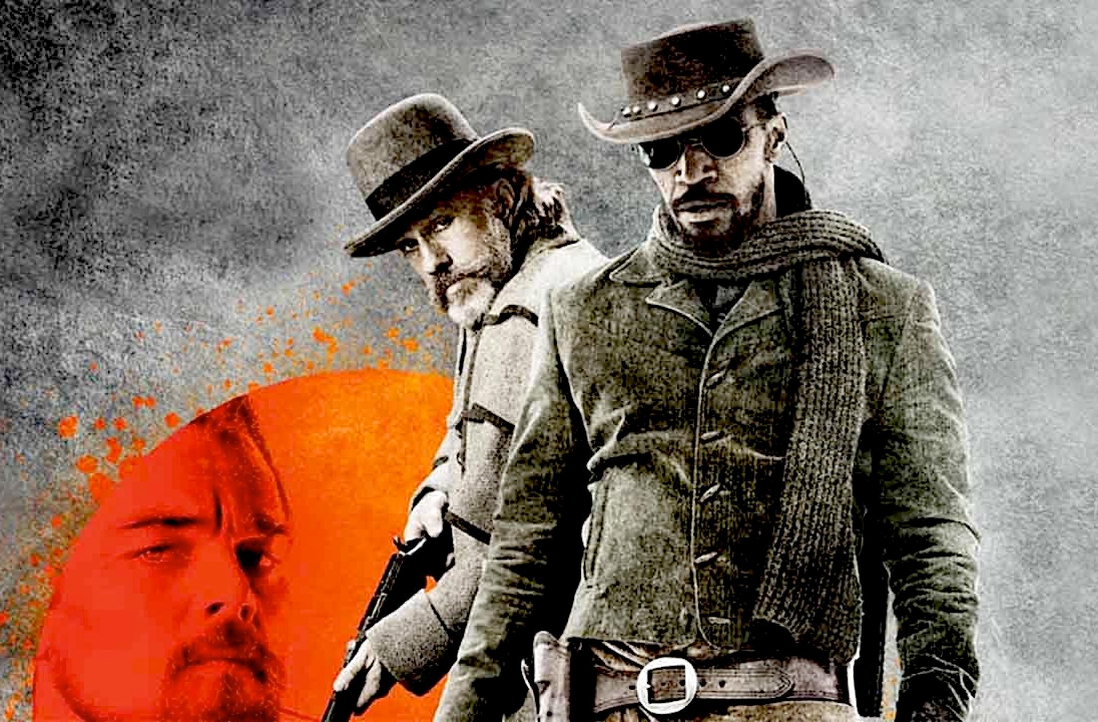 Django personaggi