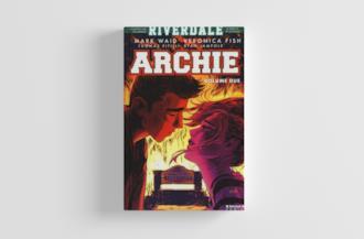Archie e Veronica nel secondo Volume della serie a fumetti