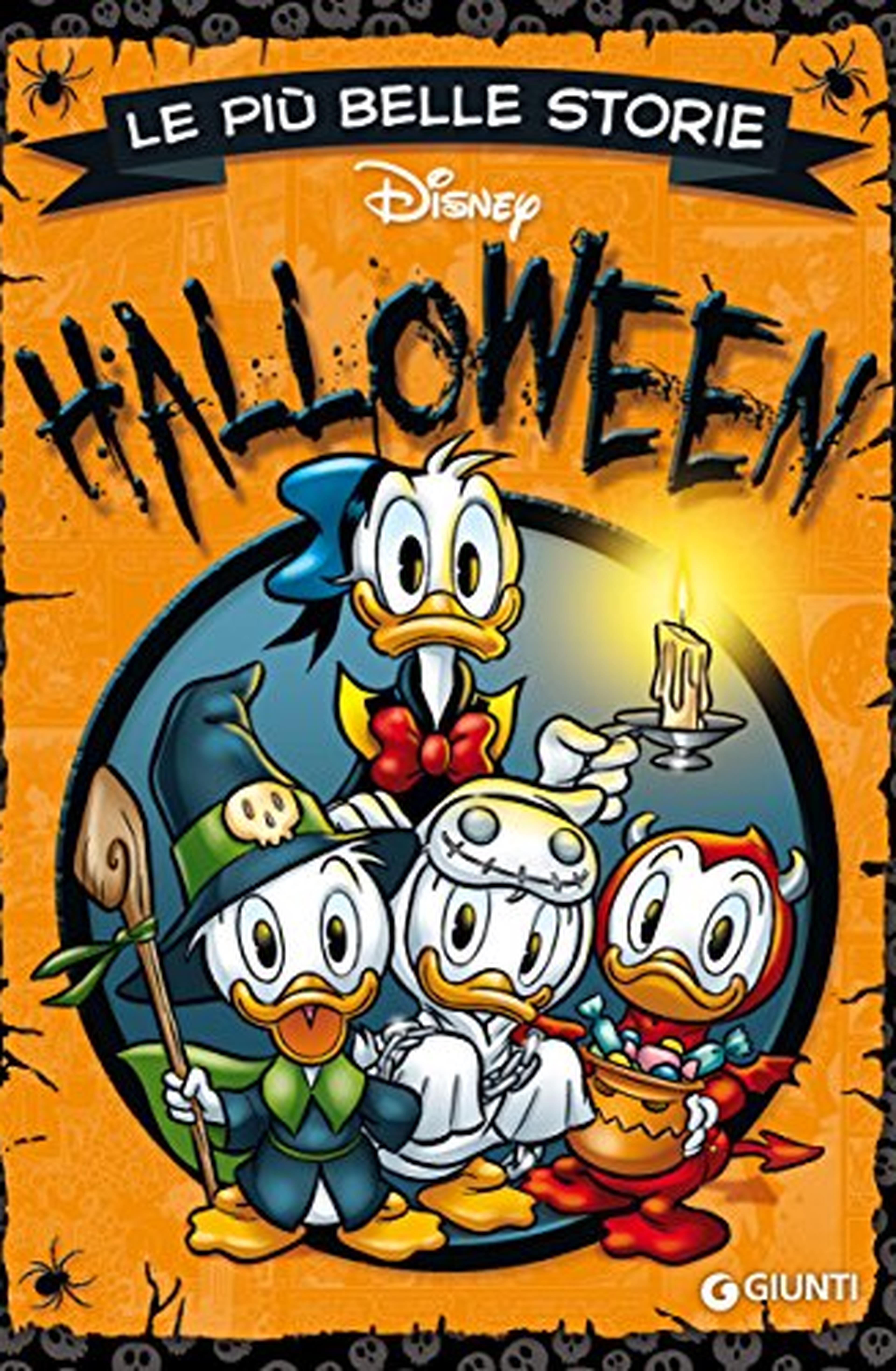 Le più belle storie di Halloween (Storie a fumetti Vol. 37)