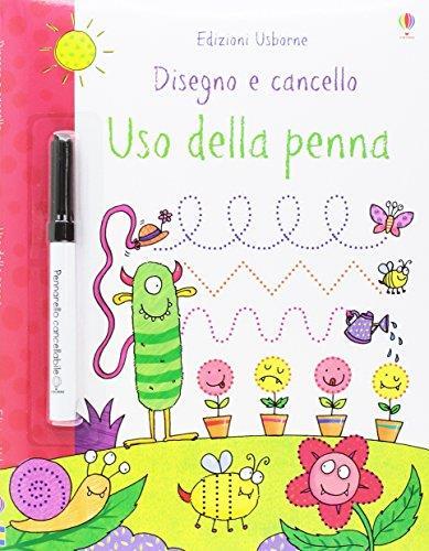 Uso della penna