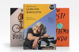Giornata mondiale della bicicletta: libri, romanzi, saggi e biografie che celebrano le due ruote