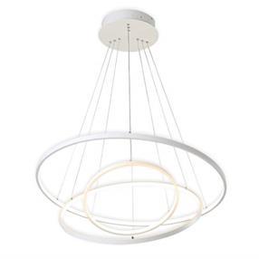 Lampadario Design Moderno LED 110W