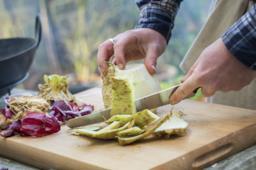 Come cucinare in modo sano e leggero il sedano rapa
