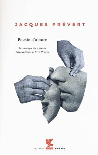 Poesie d'amore. Testo francese a fronte