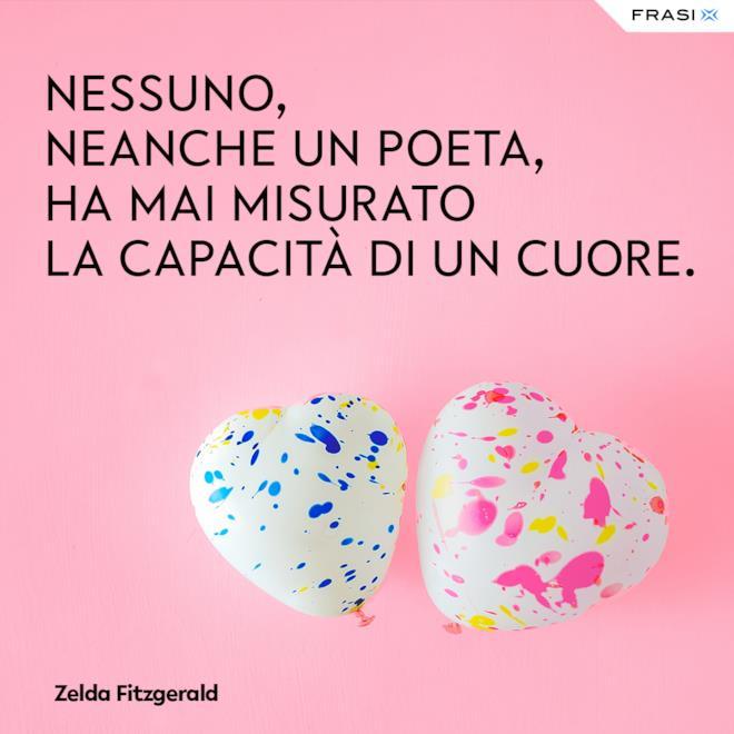 Dediche cuore Zelda Fitzgerald