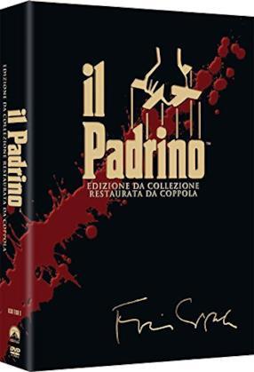 Il Padrino - Trilogia (5 Dvd)