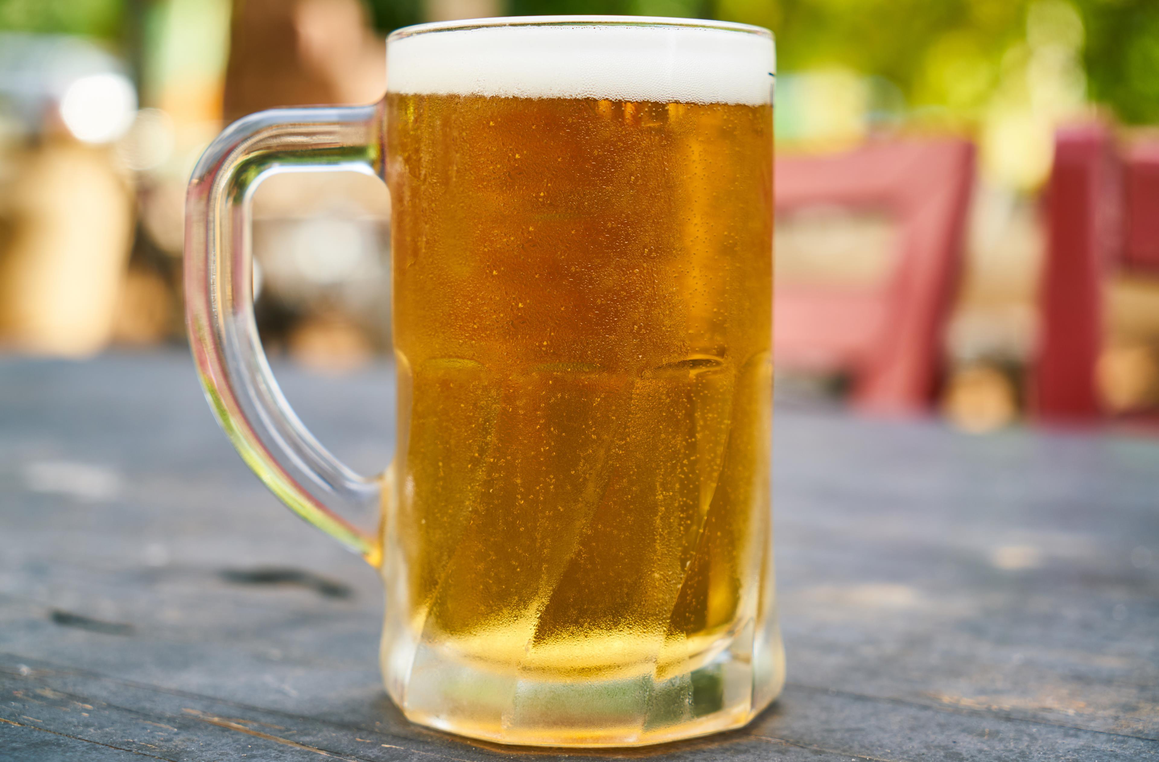 Copertina frasi sulla birra
