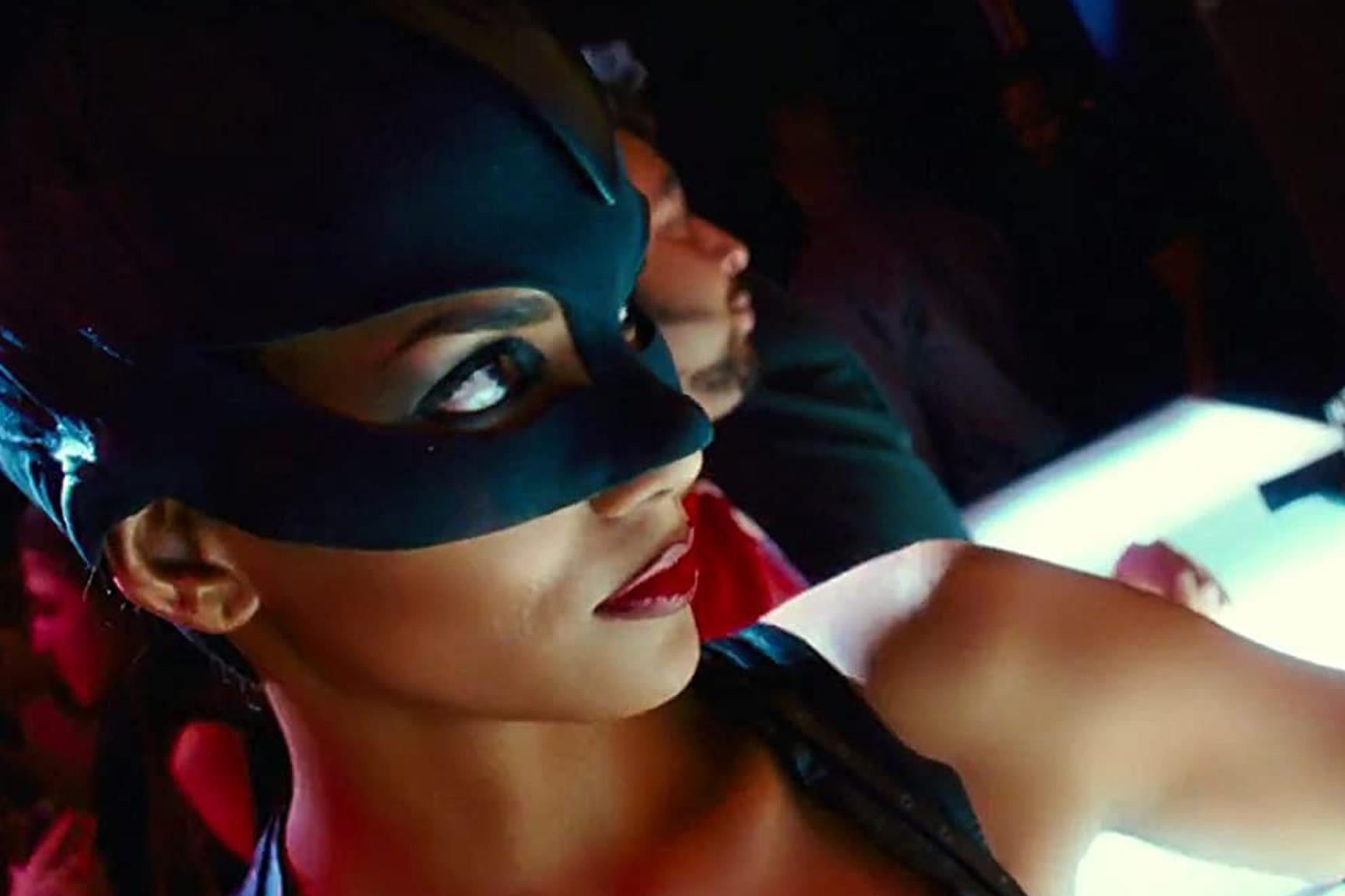 Copertina Catwoman frasi film