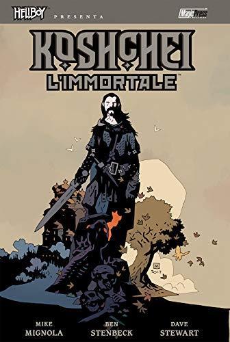 Hellboy presenta: Koshchei. L'immortale