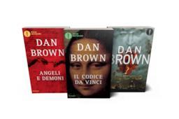 I libri di Dan Brown