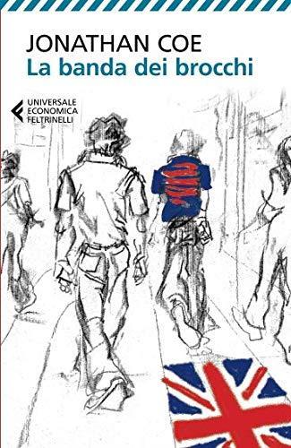 La banda dei brocchi (copertina flessibile)