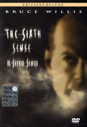 Il sesto senso (deluxe edition)