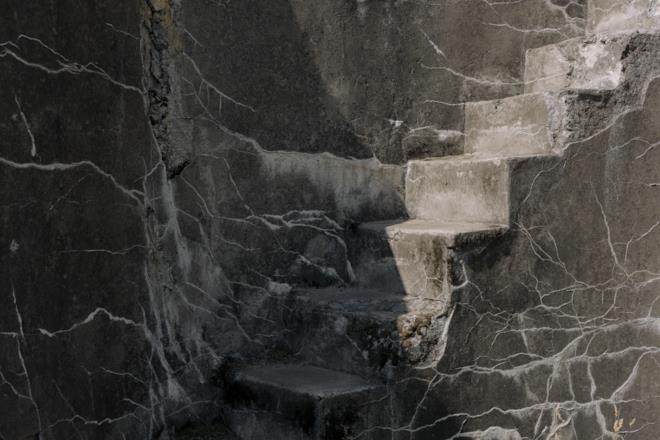 Scale di marmo