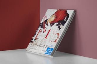 Platinum End, il manga dagli autori di Death Note