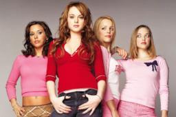 Mean girls, locandina del film