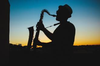 Copertina Frasi sul Jazz