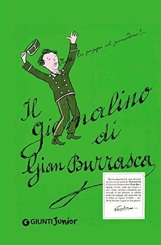 Il giornalino di Gian Burrasca (Indimenticabili pocket)