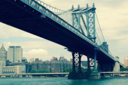 Immagine di copertina della raccolta di frasi su new york
